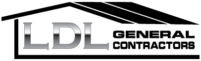 LDL Construction logo